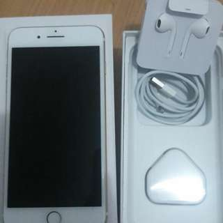 Iphon 7+ 256gb