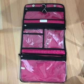 Travelling Make Up Bag