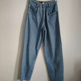 For Men Jeans (Boyfriend Jeans)