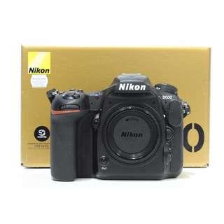 Nikon D500 Body SC 26K (99% NEW)