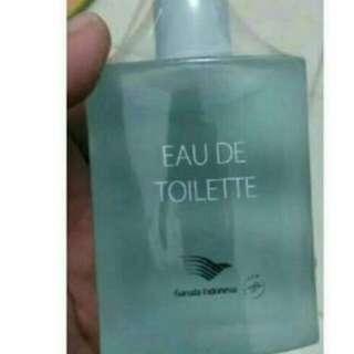 Parfum Garuda Indonesia EDT 100ML ORIGINAL BERSEGEL