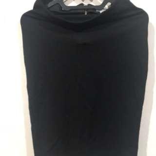 H&M thight midi skirt