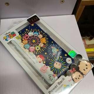Disney Tsum Tsum Power Bank 8000mAh