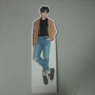 [WTT/WTS] WANNA ONE NOTHING WITHOUT YOU JAEHWAN STANDEE