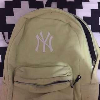 new york ny bag authentic