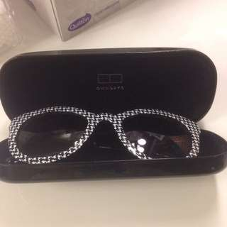 Owndays Zara sunglasses