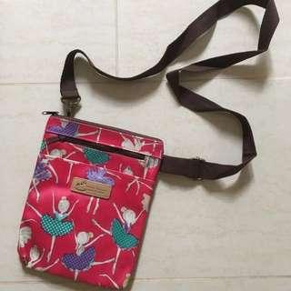 Authentic Uma Hana Sling bag