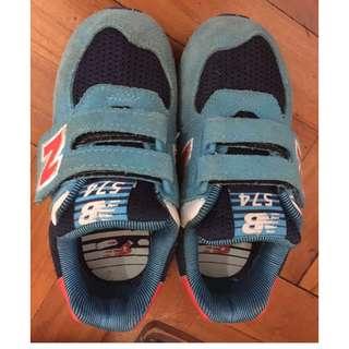 小朋友鞋 - new balance