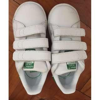 小朋友鞋 - adidas