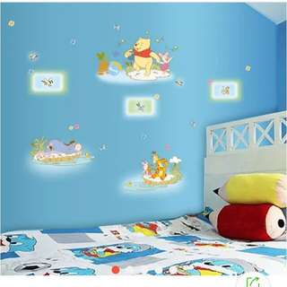 decoration wallpaper sticker kids