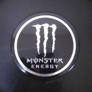 Mosnter Energy Emblem
