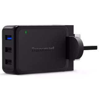 Tronsmart USB Wall Charger Quick Charge 3.0 #POST1111