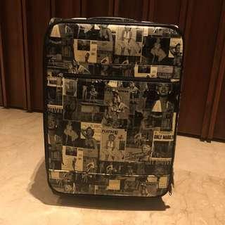 Marilyn Monroe Luggage Carry-On