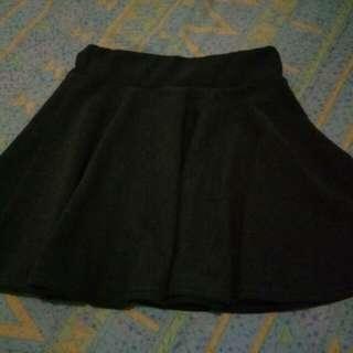 Reprice! Flare skirt