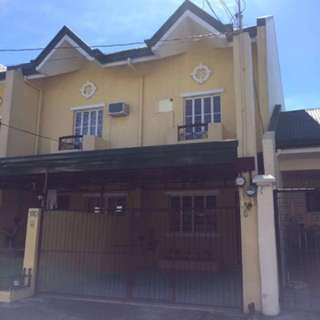 Hous For Rent In Paranaque