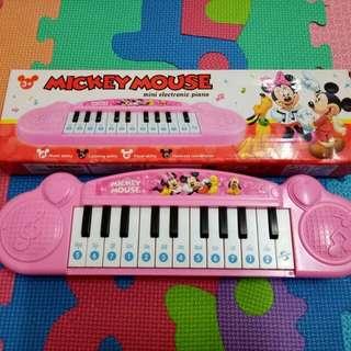 二手出清👉玩具電子琴