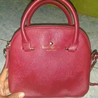 Kate Spade Sling Bag / Hand Bag Mini