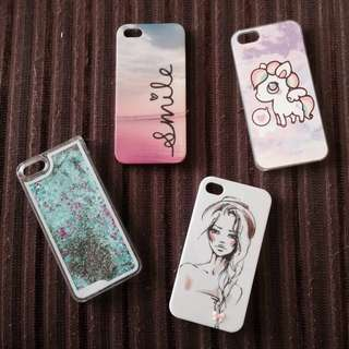 iphone 5/5s/4/4s cover