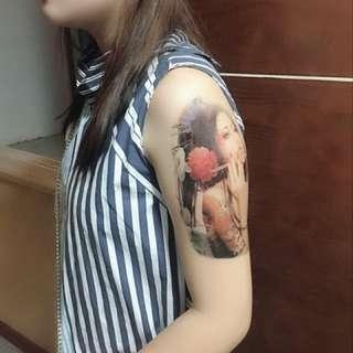 [$2]Tattoo Stickers