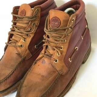 Sepatu Sneakers Timberland