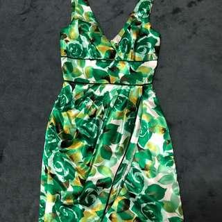Garfunkle festive dress