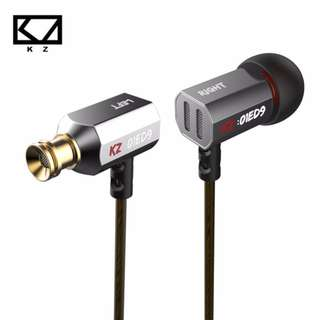Knowledge Zenith (KZ) ED9 Chi-Fi IEM Earphone