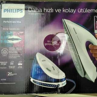 Philips Steam Generator