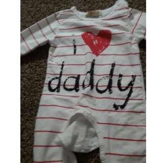Baby Boy Girls Newborn Infant Romper Hat Bodysuit Outfit Clothing Set