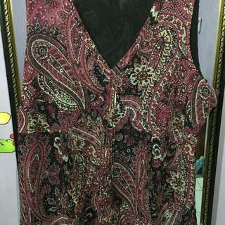 Atasn tribal/batik