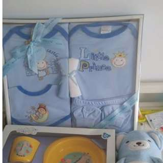 Unwanted baby gifts #UOBPayNow