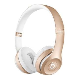 Authentic Beats Solo 2 Wireless