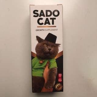 Sadocat Growth Supplement