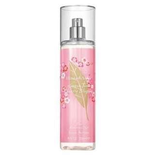 Green Tea Cherry Blossoms By Elizabeth Arden - Fine Fragrance Most Brume Parfumee