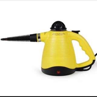 Advante Mini Handy Steam Cleaner
