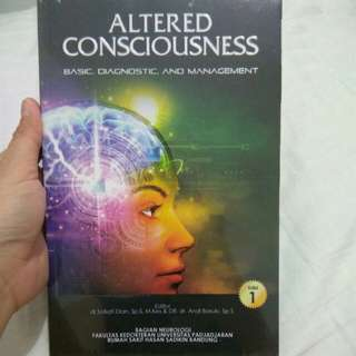 Altered Consciousness Basic, Diagnostic, and Management FK Unpad RSHS