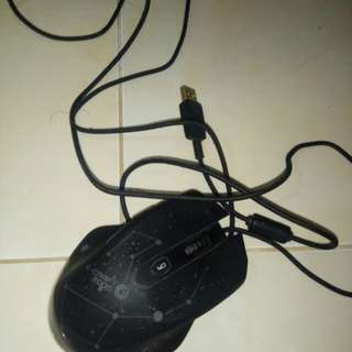 Mouse xcraft 2000