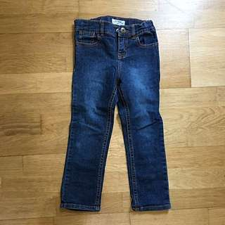 Osh Kosh Girl's Jeans 5 years