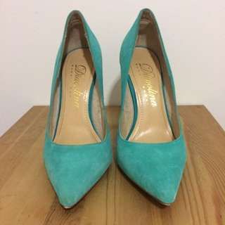 High Heels From ZOMP