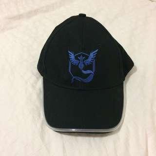 Pokémon Team Mystic Cap with LED Light