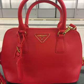 AIJEAER Leather Bag (全皮)手提/上膊/斜揹袋