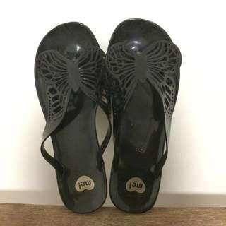 Melissa Sandals Size 6 / 23cm -23.5cm