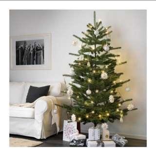 IKXX FEJKA Christmas Tree