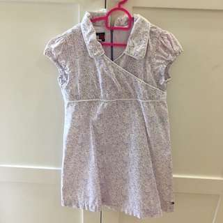 Tommy Hilfiger Girls Dress 4T