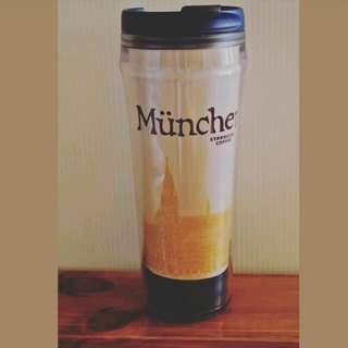 Starbucks Munchen