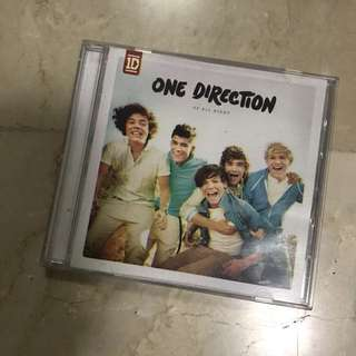 One Direction's Up All Night