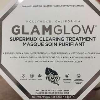 Glam Glow supermud