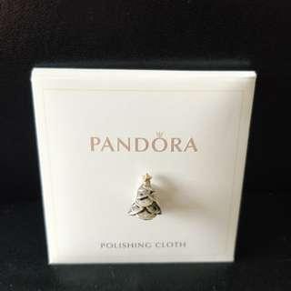 Pandora Charm 串飾 聖誕樹