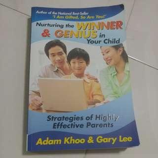 Nurturing the Winner & Genius in your child