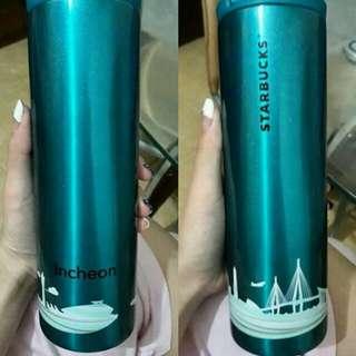 Starbucks Incheon
