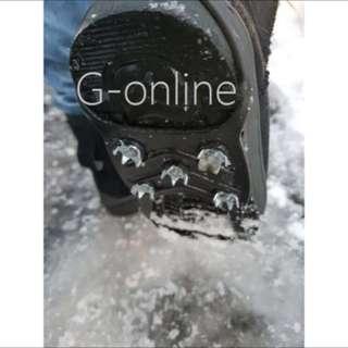 BN snow grip / winter shoe sole anti slip